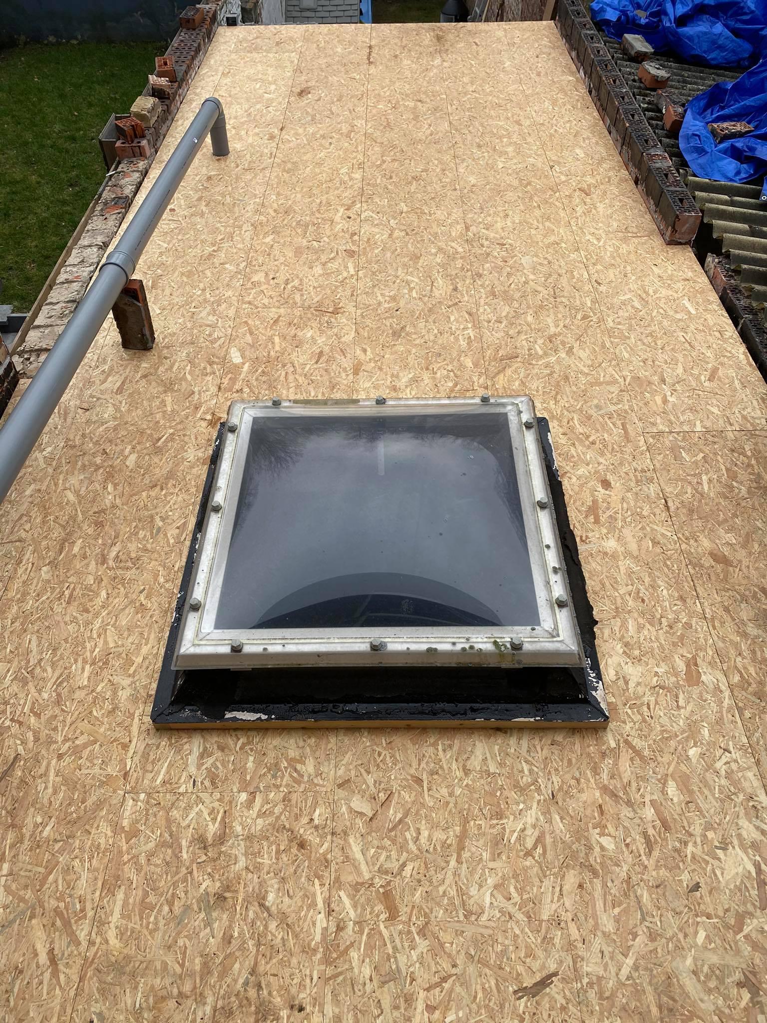 renovatie dak